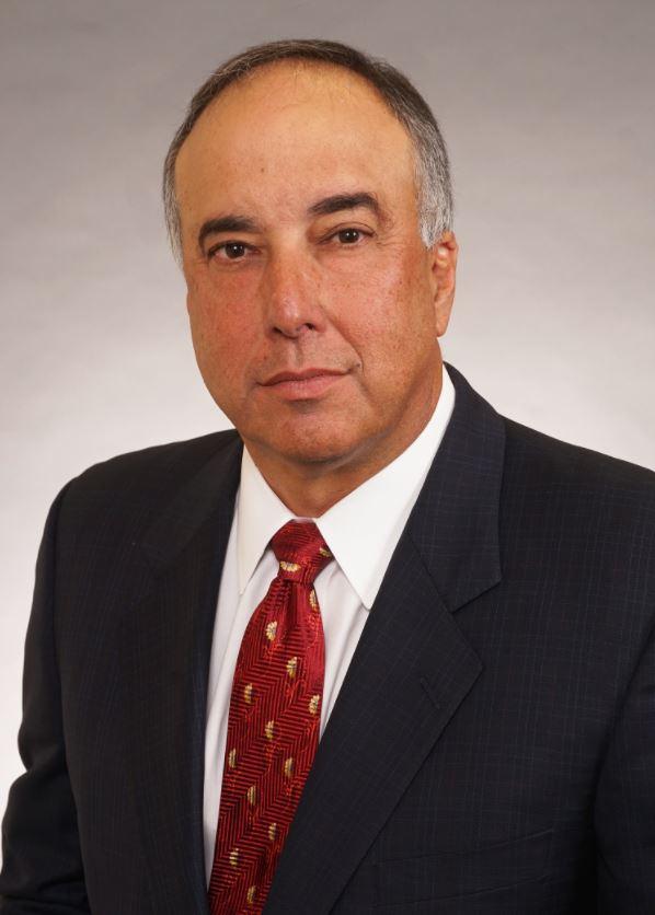 Oscar J. Cabanas
